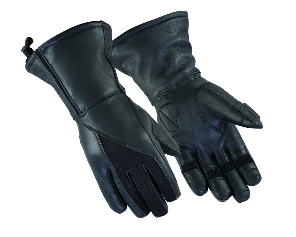 Wholesale Leather Gloves Ds71 Women S High Performance