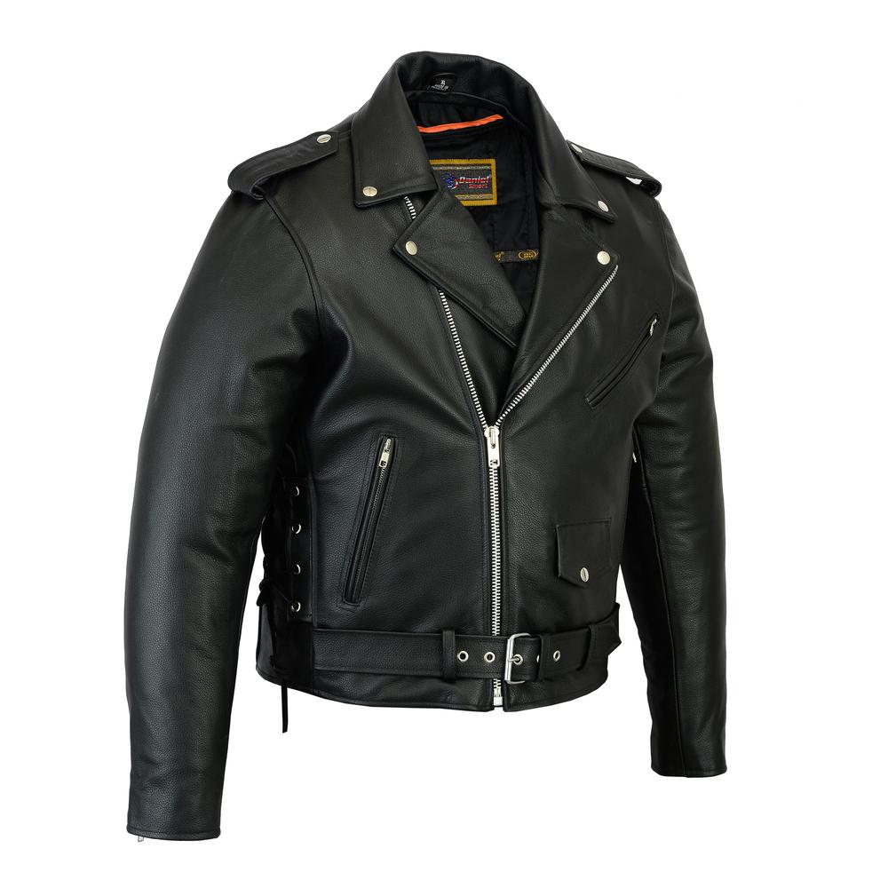 Wholesale Men S Motorcycle Jackets Ds776 Men S Vented M
