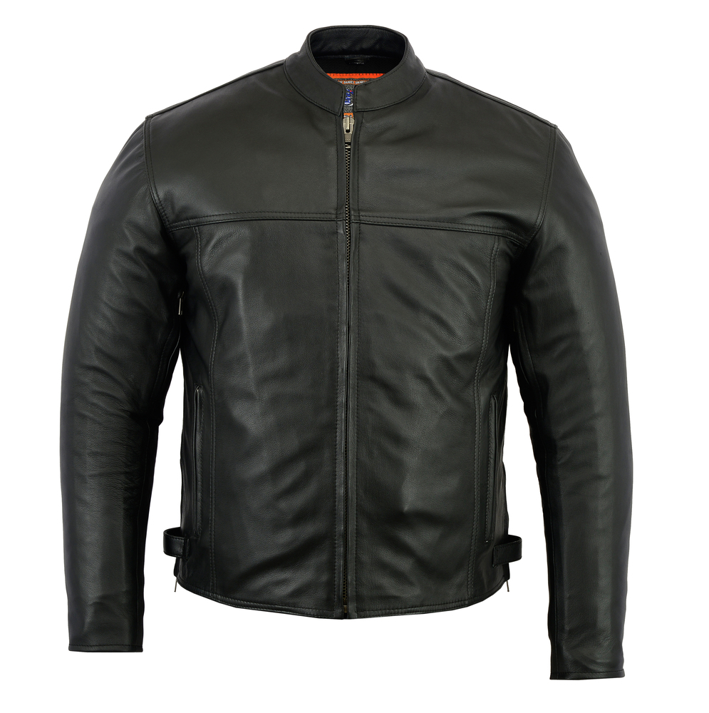 DS718 Men's Scooter Jacket image