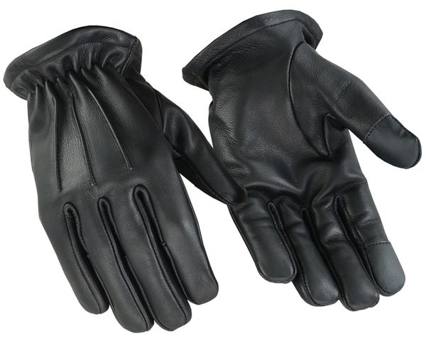 DS59 Premium Water Resistant Short Glove | Men's Lightweight Gloves