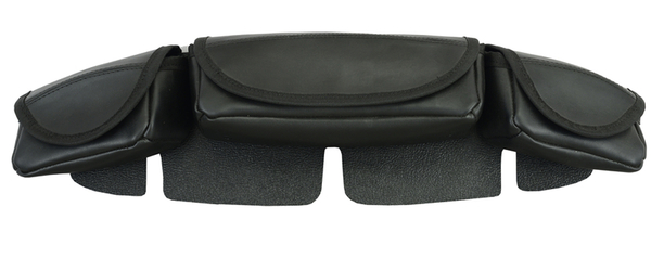 DS5809 Three-Pocket Windsheild Bag | Windshield Bags