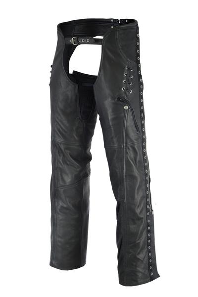 DS485 Women's Stylish Lightweight Hip Set Chaps | Chaps & Pants