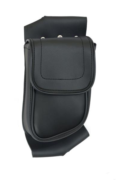 DS5827R Crash Bar Bag – Right Side | Crash Bar Bags
