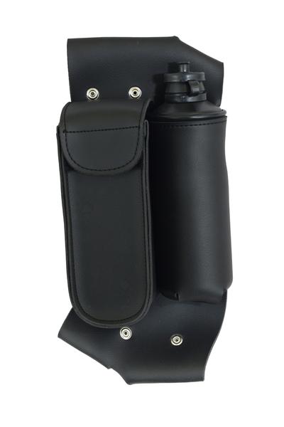 DS5826L Crash Bar Bag – Left Side | Crash Bar Bags