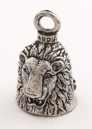 GB Lion Guardian Bell® Lion | Guardian Bells