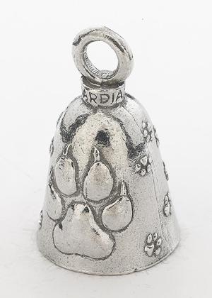 GB Dog Paw Guardian Bell® Dog Paw | Guardian Bells