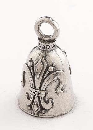 GB Fleur De Guardian Bell® Fleur De Lis | Guardian Bells