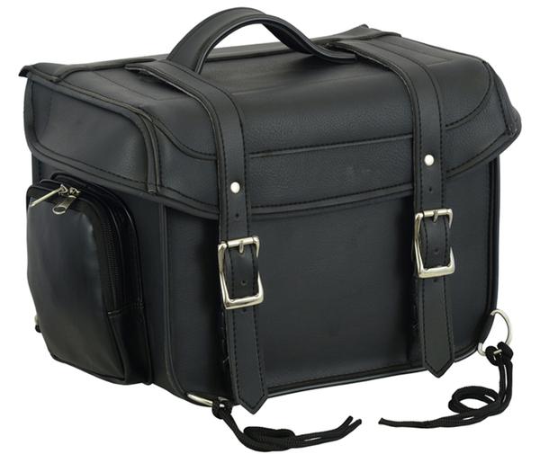DS340 Small Sissy Bar Bag - Cooler Insert | Sissy Bar Bags
