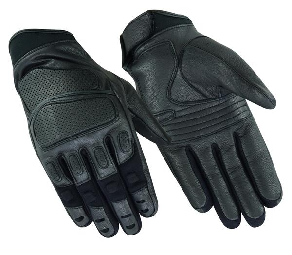 DS56 Heavy Duty Leather Sporty Glove | Men's Lightweight Gloves