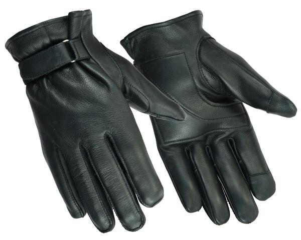 DS58   Classic Water Resistant Glove | Men's Lightweight Gloves