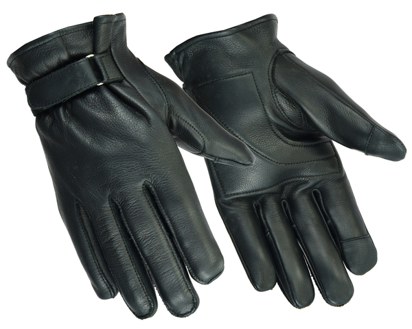 DS58   Classic Water Resistant Glove | Men's Lightweight Gloves