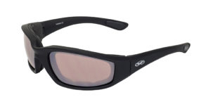 Kickback-DRM Kickback Foam Padded Driving Mirror Lenses | Sunglasses