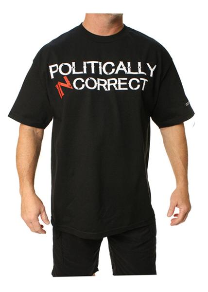 MT122 Politically Incorrect | Men's Shirts