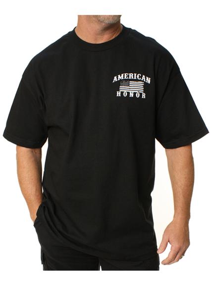 MT119 American Honor | Men's Shirts