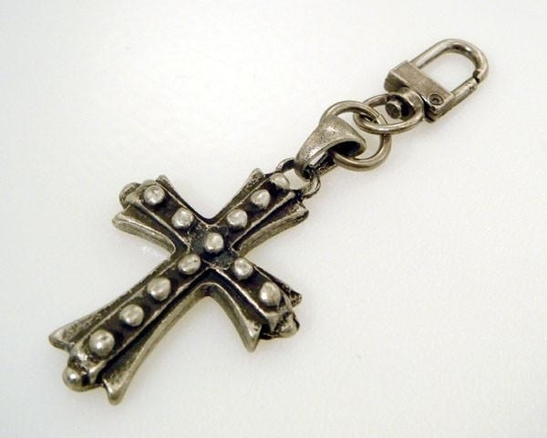 K-BOLT15P Bolt Cross Hack Clip-on | Wallet Chains/Key Leash
