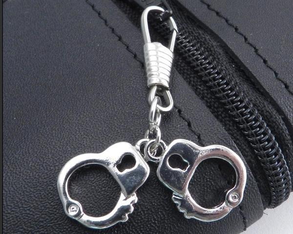 Z-CUFFS Zipper Pull Mini Cuffs | Zipper Pulls