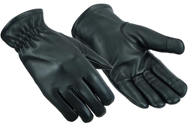 DS53  Deerskin Waterproof Thermal Lined Glove | Men's Deerskin Gloves