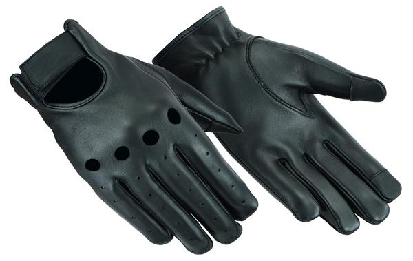 DS51 Deerskin Unlined Driving Glove | Men's Deerskin Gloves