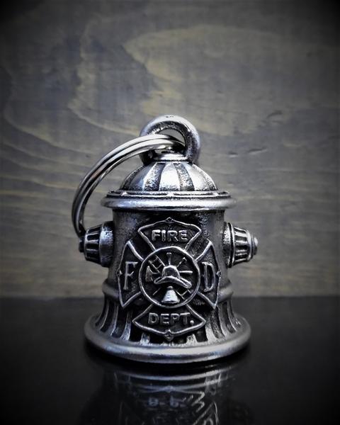 BB-48 Fire Dept. Bell | Bravo Bells