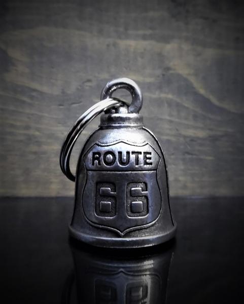 BB-32 Route 66 Bell | Bravo Bells