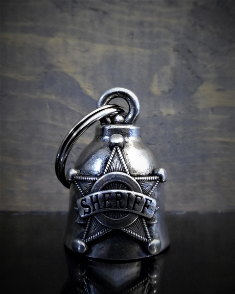 BB-58 Sheriff Bell | Bravo Bells