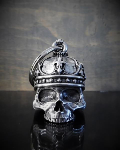 BB-57 King Skull Bell | Bravo Bells