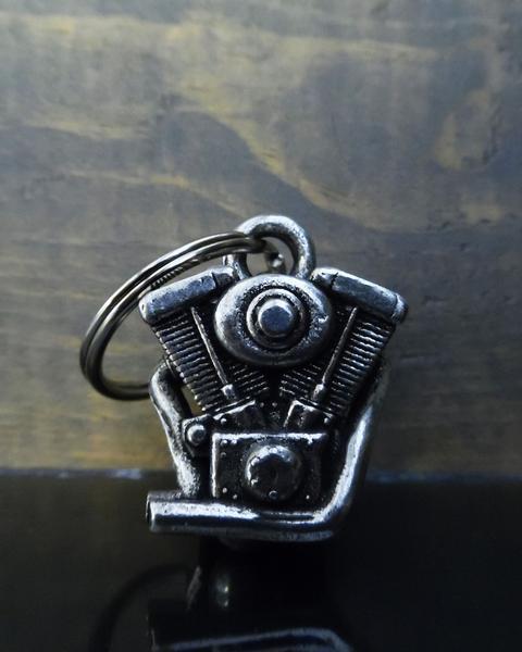 BB-79 Motorcycle Engine Bell | Bravo Bells