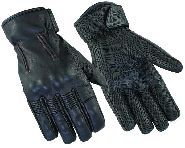 DS94 Men's Feature-Packed Rakish Glove   Men's Lightweight Gloves