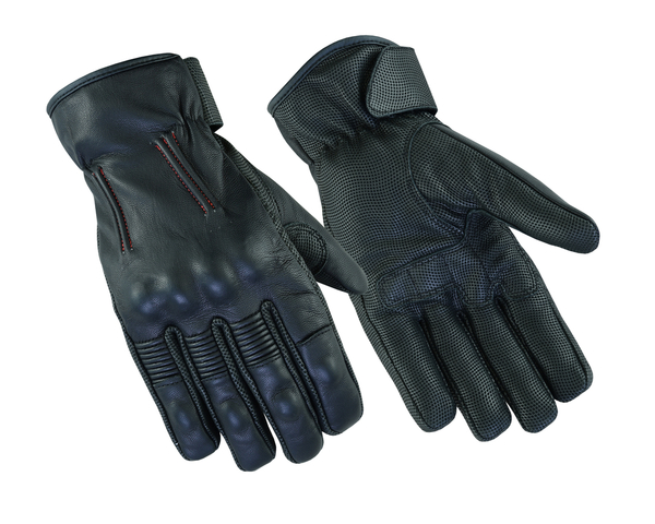 DS94 Men's Feature-Packed Rakish Glove | Men's Lightweight Gloves