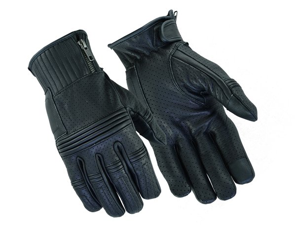 DS93 Premium Perforated Operator Glove | Men's Lightweight Gloves