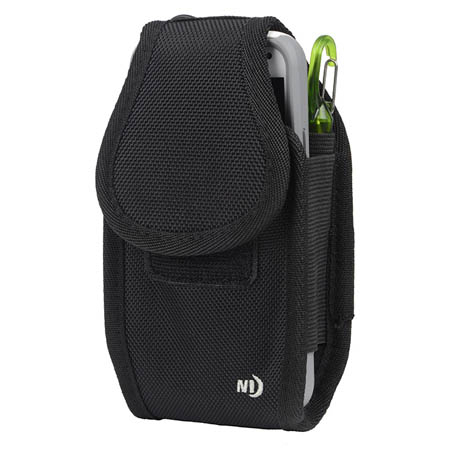 CCCXT-01-R3 Clip Case Cargo™ Universal Rugged Holster - Extra Tall - Black | Miscellaneous