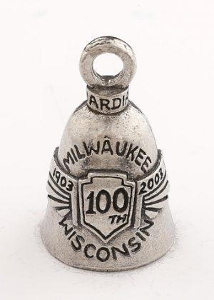 GB 100th Anniv Guardian Bell® 100th Anniversary | Guardian Bells