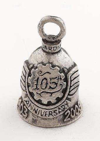 GB 105th Anniv Guardian Bell® 100th Anniversary | Guardian Bells