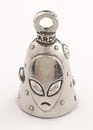 GB Alien Guardian Bell® Alien | Guardian Bells