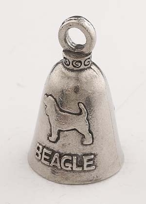 GB Beagle Dog Guardian Bell® Beagle Dog | Guardian Bells