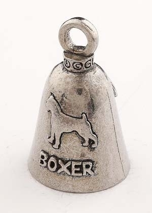 GB Boxer Dog Guardian Bell® Boxer Dog | Guardian Bells