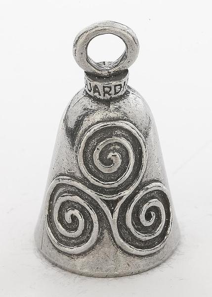 GB Celtic Swirl Guardian Bell® Celtic Swirl | Guardian Bells