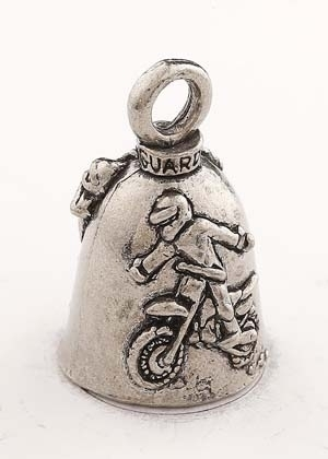 GB Dirt Bike Tri Guardian Bell® GB Dirt Bike Tricks | Guardian Bells
