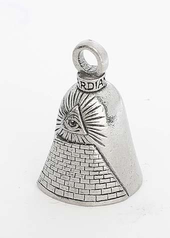 GB Eye of Provid Guardian Bell® GB Eye of Providence | Guardian Bells