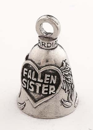 GB Fallen Sist Guardian Bell® GB Fallen Sister | Guardian Bells