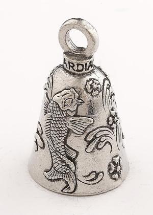 GB Koi Fish Guardian Bell® GB Koi Fish | Guardian Bells