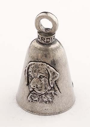 GB Labrador Dog Guardian Bell® GB Labrador Dogs | Guardian Bells