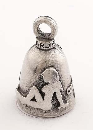 GB Mud Flap Girl Guardian Bell® GB Mud Flap Girl | Guardian Bells