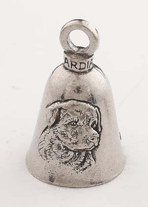 GB Rottweil Dog Guardian Bell® GB Rottweiler Dog | Guardian Bells
