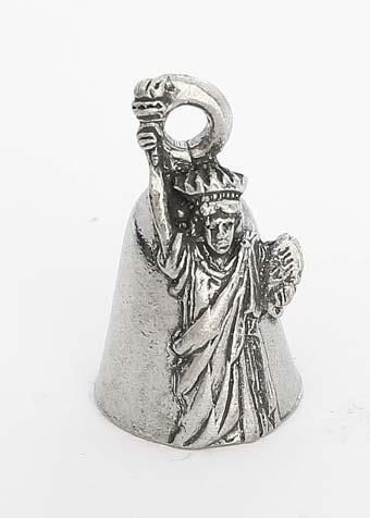 GB Statue of Lib Guardian Bell® GB Statue of Liberty | Guardian Bells