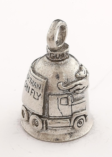 GB Trucker Guardian Bell® GB Trucker | Guardian Bells