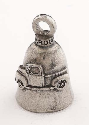 GB Vintage F Pic Guardian Bell® GB Vintage Ford Pick Up   Guardian Bells