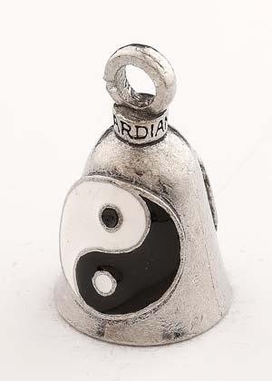 GB Ying Yang W/E Guardian Bell® GB Ying Yang W/Enamel | Guardian Bells