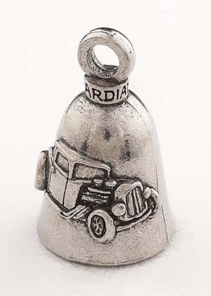 GB Vintage H R Guardian Bell® GB Vintage Hot Rod | Guardian Bells