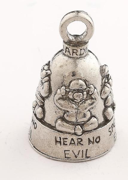 GB Hear No Evil Guardian Bell® GB Hear No Evil | Guardian Bells